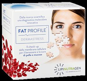 FAT-PROFILE-DERMASTRESS